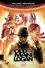 Secret Wars - Old Man Logan de Brian Michael Bendis