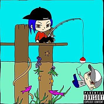 Realin it in (feat. Lil Fishyyy & Bá haidiilaa)