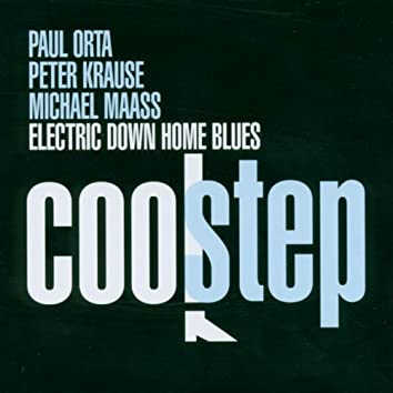 Cool Step (Electric Down Home Blues)