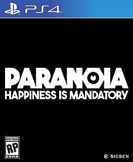 Paranoia (輸入版:北米) - PS4