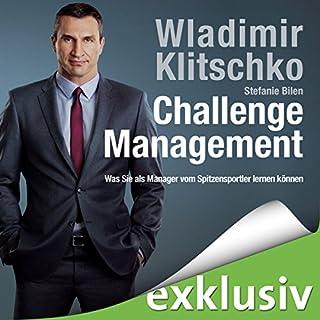 Couverture de Challenge Management