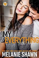 My Everything - Seth & Amber (Crossroads, Book 4)