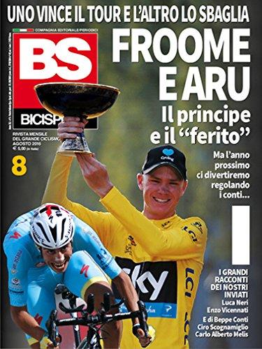 Bs Bicisport - Incls Supplement
