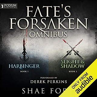 Page de couverture de The Fate's Forsaken Omnibus
