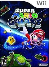 Super Mario Galaxy (Wii) [Importación inglesa]