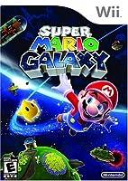 Super Mario Galaxy-Nla