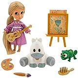 Rapunzel Mini Animator Doll Playset by Disney