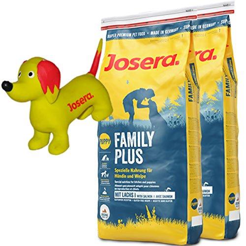 Josera 2 x 15 kg FamilyPlus Seppl