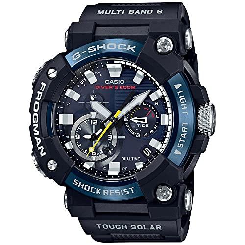 Reloj Casio G-Shock GWF-A1000C-1AER Frogman Carbono