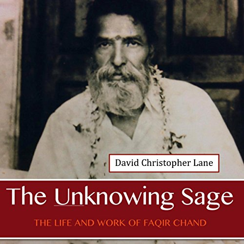 The Unknowing Sage cover art