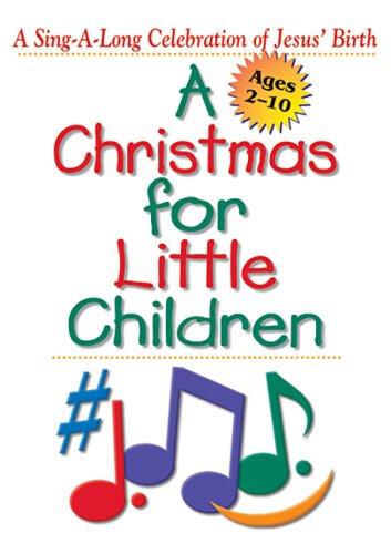 Photo of Christmas for Little Children