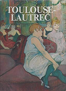 Paperback Toulouse-lautrec [French] Book