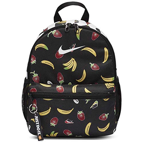 Nike Just do it Mini Backpack, kinderrugzak Multicolors CT5213 010