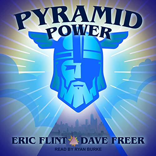 Pyramid Series 2 cover art