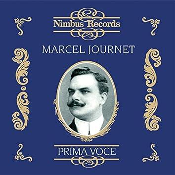 Marcel Journet (Recorded 1905 - 1924)
