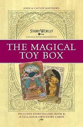 The Magical Toy Box (Storyworld) by John Matthews (2010-05-01)