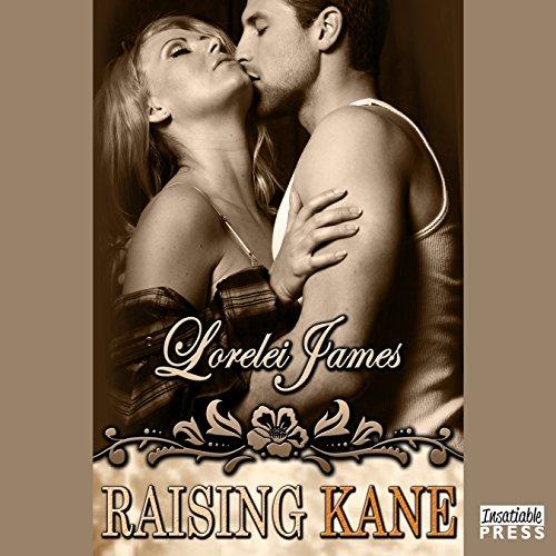 Raising Kane cover art