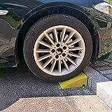 Ensemble de rampe de véhicule portable,Bloomma rampes de bordure en plastique léger - rampe de seuil en...