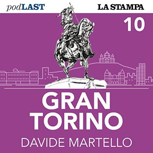 La Torino di piombo (Gran Torino 10) copertina