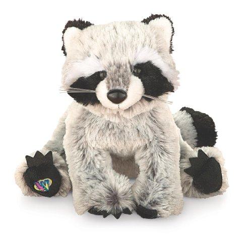 Webkinz Raccoon