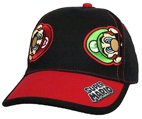 Boys' Novelty Baseball Caps