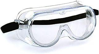 عینک های ایمنی محافظ SuperMore ضد مه