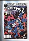 Superman El Hombre de Acero serie de 14 numeros, numero 08
