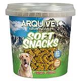 Arquivet Soft Snacks para perro Huesitos Pollo 800 g