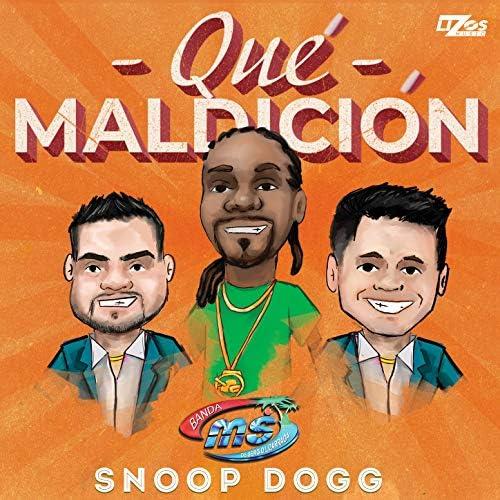Banda MS de Sergio Lizárraga & Snoop Dogg