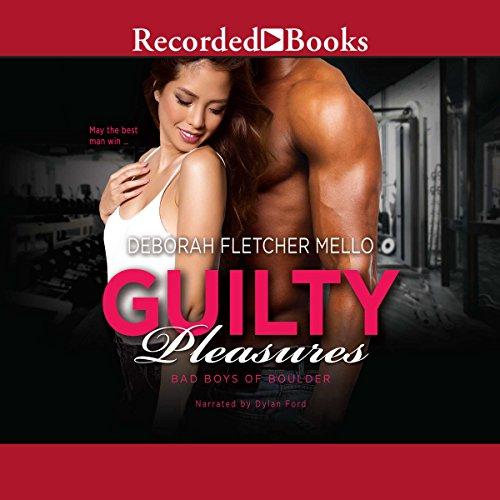 Guilty Pleasures audiobook cover art