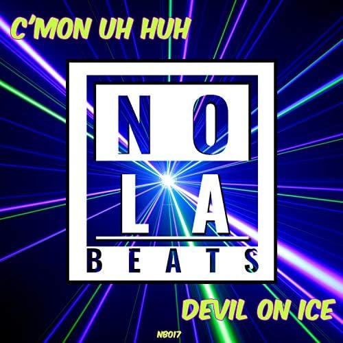 Devil On Ice