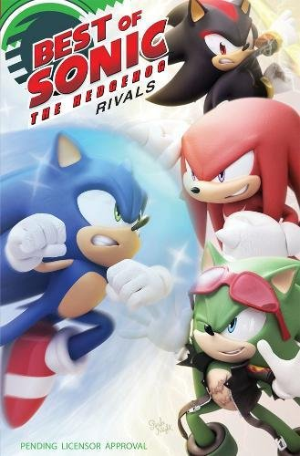 Best Of Sonic The Hedgehog 3: Rivals