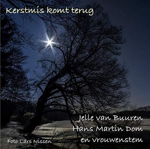 Anonieme collega, Jelle van Buuren & Hans Martin Dom