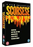Martin Scorsese Collection (6 Dvd) [Edizione: Regno Unito]
