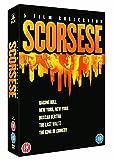 Martin Scorsese Collection (6 Dvd) [Edizione: Regno Unito]