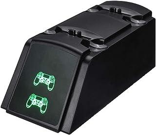 Frieed Contrôleur de Tuner LED Contrôleur USB Chargeur USB Dock Treble USB PS4 Contrôleur Station de Charge PS4 Chargement...