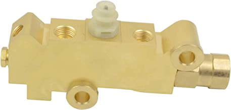 GLOSSY AUTO PARTS Proportioning Valve PV2 172-1353...