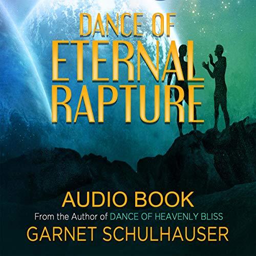Dance of Eternal Rapture cover art