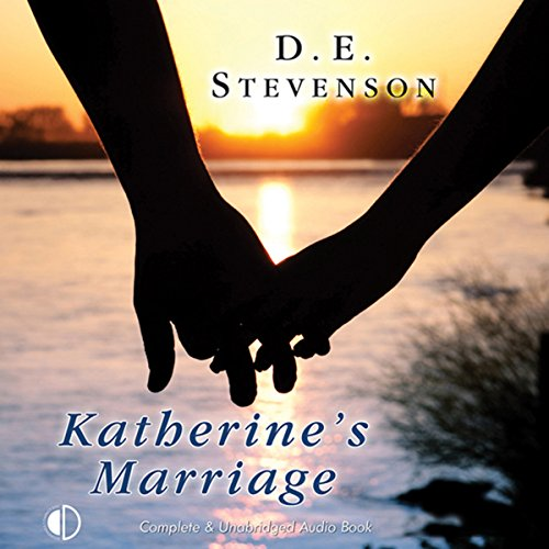 Katherine's Marriage audiobook cover art