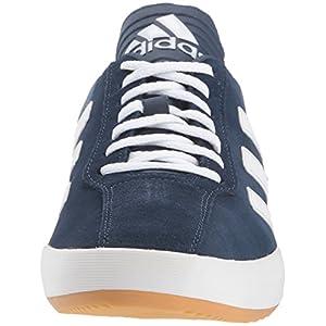 adidas Men's Copa Super Soccer Shoe, Collegiate Navy/White/Collegiate Navy, 9 M US