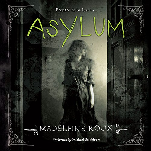 Asylum  By  cover art