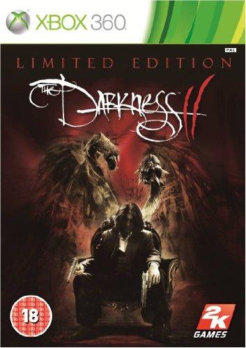 The Darkness II - Limited Edition (Xbox 360) [Importación inglesa]