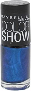 Maybelline The Color Show Nail Polish ~ Blast of Blue 945 ~ Limited Edition