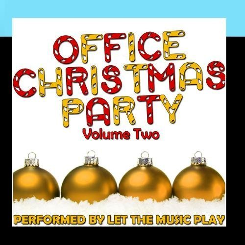 Office Christmas Party Volume 2 by Let The Music Play (2012-01-04)