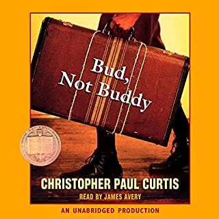 Bud, Not Buddy                   De :                                                                                                                                 Christopher Paul Curtis                               Lu par :                                                                                                                                 James Avery                      Durée : 5 h et 14 min     Pas de notations     Global 0,0