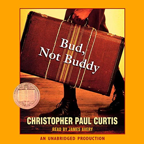 Bud, Not Buddy Titelbild