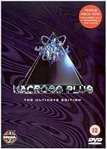 Macross Plus - The Movie [1994] [Reino Unido] [DVD]