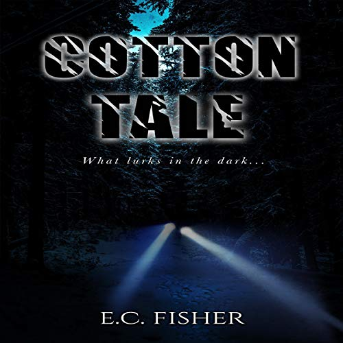 Cotton Tale audiobook cover art