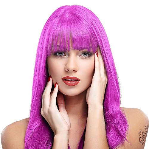 Manic Panic High Voltage Classic Semi-Permanente Haarfarbe (Mystic Heather)