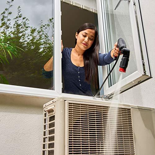 Bosch EasyAquatak 100 Pressure Washer Conclusion